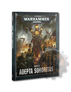 Codex: Adepta Sororitas (Hb)