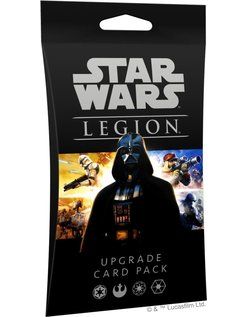 Upgrade Card Pack