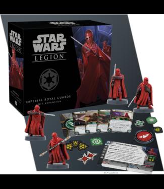 Star Wars Legion Imperial Royal Guards Unit Expansion