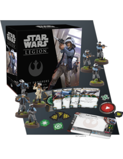 Fleet Troopers Unit: Star Wars: Legion