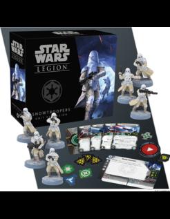 Snow Troopers Unit: Star Wars: Legion