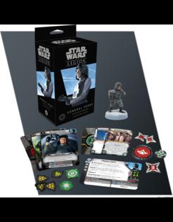 General Veers Commander: Star Wars: Legion