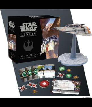 Star Wars Legion T-47 Airspeeder Unit: Star Wars Legion Expansion