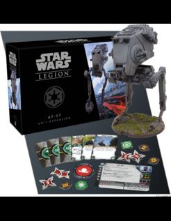 AT-ST Unit: Star Wars Legion Expansion