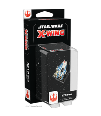 Star Wars X-Wing RZ-1 A-Wing Expansion Pack