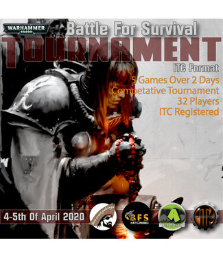 Tournaments Battle For Survival