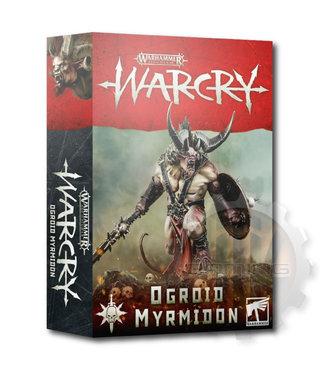 Warcry Warcry: Ogroid Myrmidon