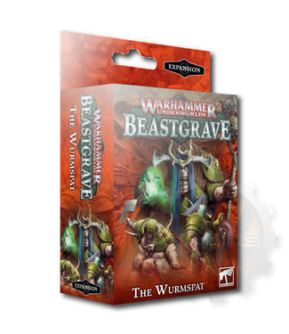Warhammer Underworlds Wh Underworlds: The Wurmspat