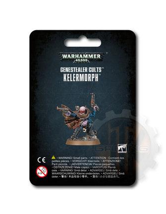 Warhammer 40000 Genestealer Cults Kelermorph