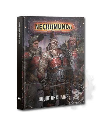 Necromunda Necromunda: House Of Chains