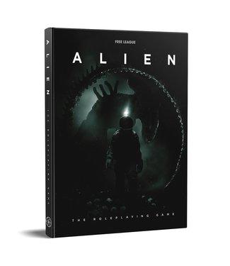 Alien RPG Alien RPG