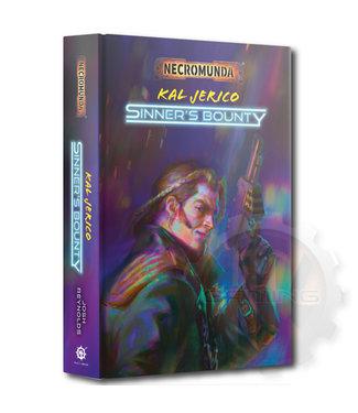 Black Library Kal Jerico: Sinner'S Bounty (Hb)