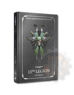 13Th Legion (20Th Anniversary Hb Ed.)