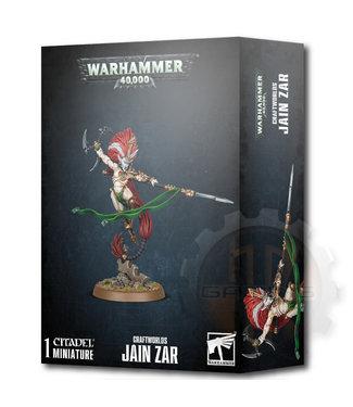 Warhammer 40000 Craftworlds Jain Zar