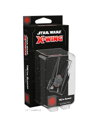 Star Wars X-Wing TIE/vn Silencer Expansion Pack