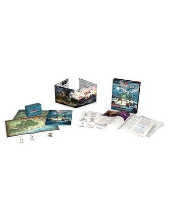 Dungeons & Dragons Dungeons & Dragons RPG Essentials Kit (DDN)