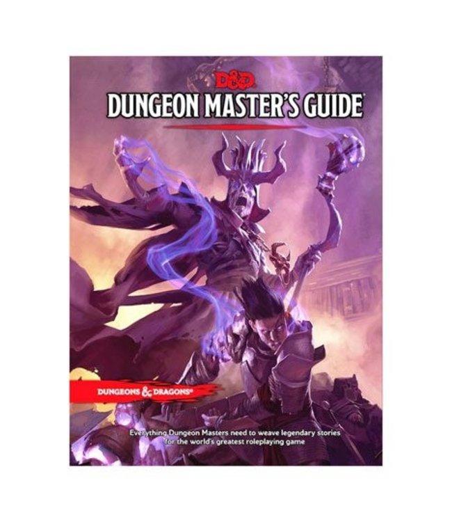 Dungeons & Dragons Dungeons & Dragons Dungeon Master's Guide (DDN)