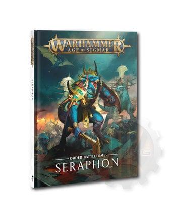 Age Of Sigmar Battletome: Seraphon (Hb)