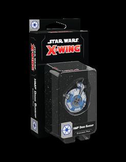 HMP Droid Gunship Expansion Pack
