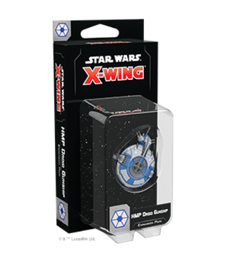 Star Wars X-Wing HMP Droid Gunship Expansion Pack