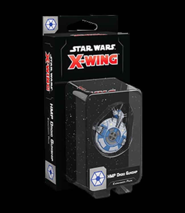 Star Wars X-Wing HMP Droid Gunship Expansion Pack