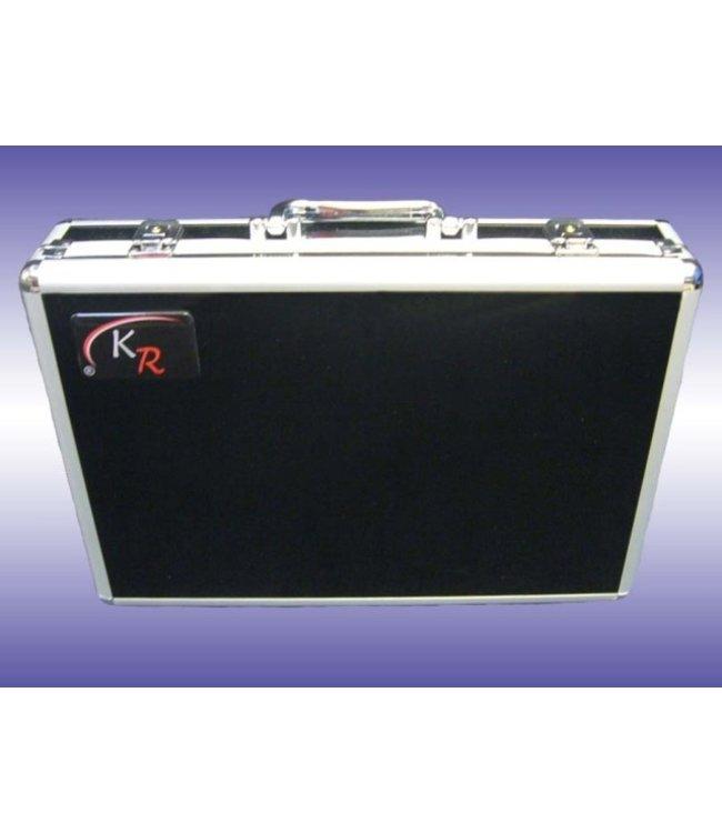 Kaiser Rushforth Standard Alluminium Black Cases