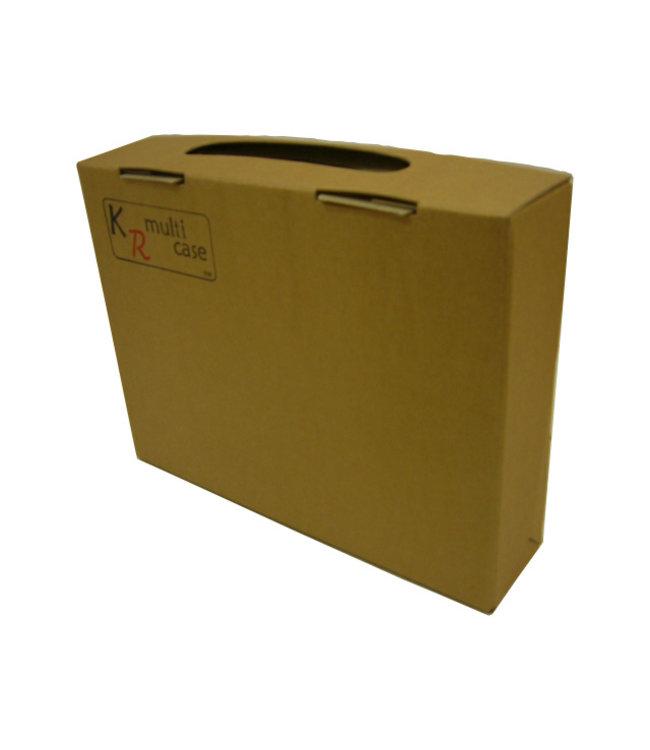 Kaiser Rushforth Cardboard Quarter