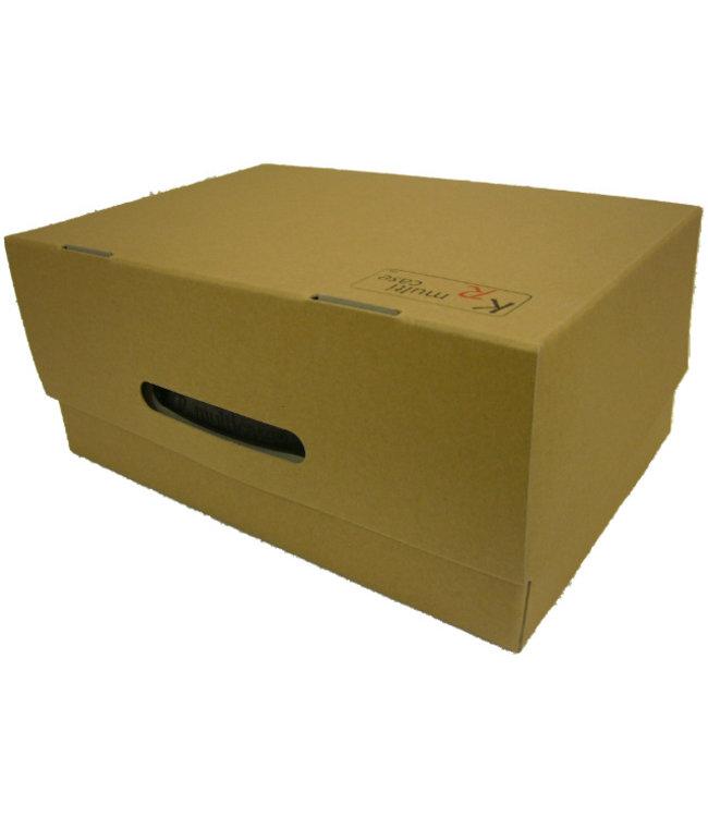 Kaiser Rushforth Cardboard 1.5 size