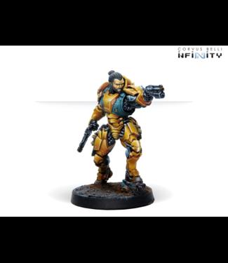 Infinity Krit Kokram, Invincible Zúyŏngs Specialist