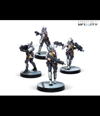 Infinity Yadu Troops