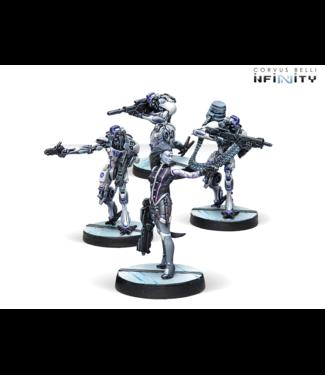 Infinity Dakini Tacbots