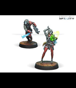 Infinity Corregidor Bandits
