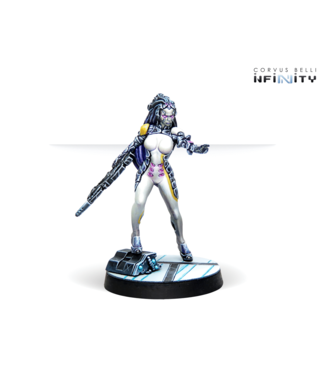 Infinity Asuras (Hacker)