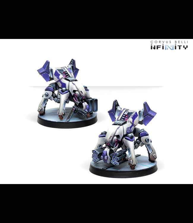 Infinity Rebots