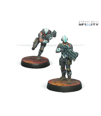 Infinity Prowlers
