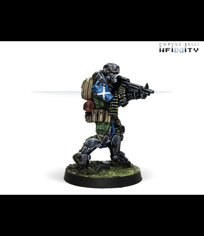 Infinity Caledonian Mormaers (AP HMG)