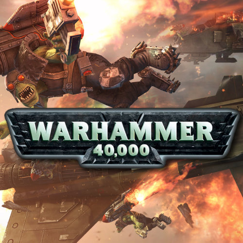 Warhammer 40000