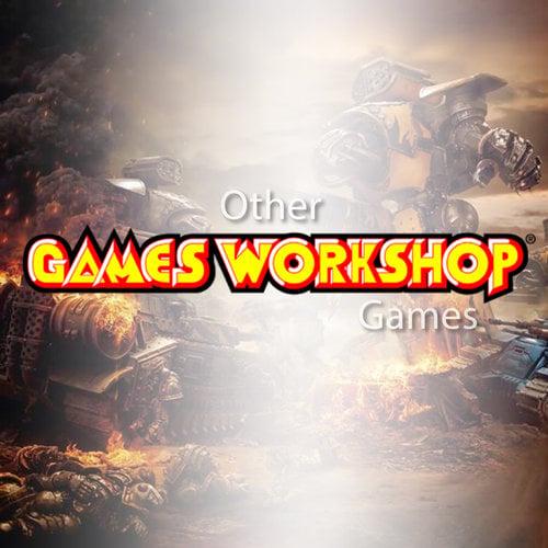Games Workshop Games