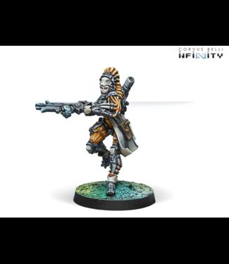 Infinity Kosuil Assault Pioneers (Boarding Shotgun)