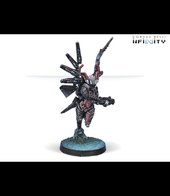 Infinity Fraacta (Boarding Shotgun)