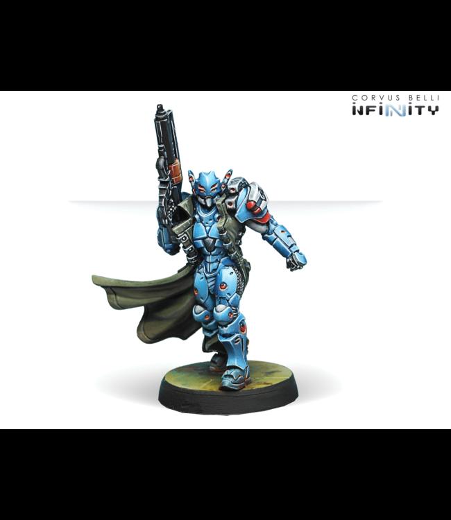 Infinity Guardia Aquila (HMG)