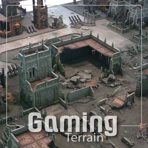 Gaming Terrain