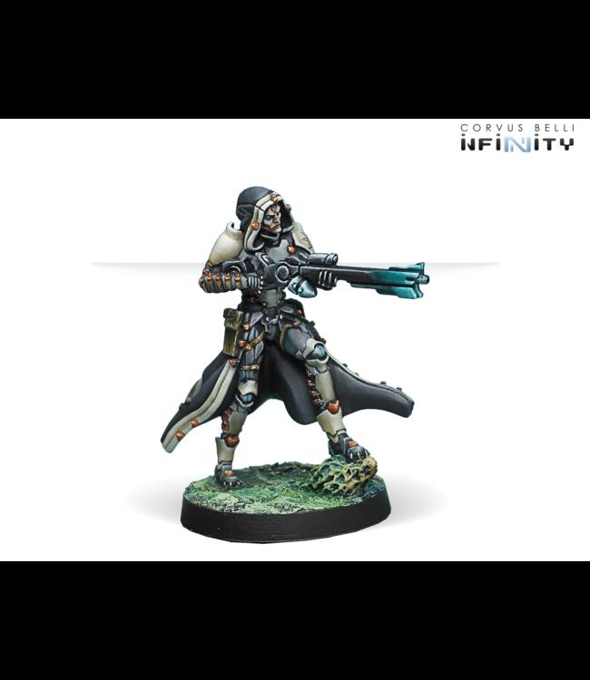 Infinity Clipsos Unit (Sniper)
