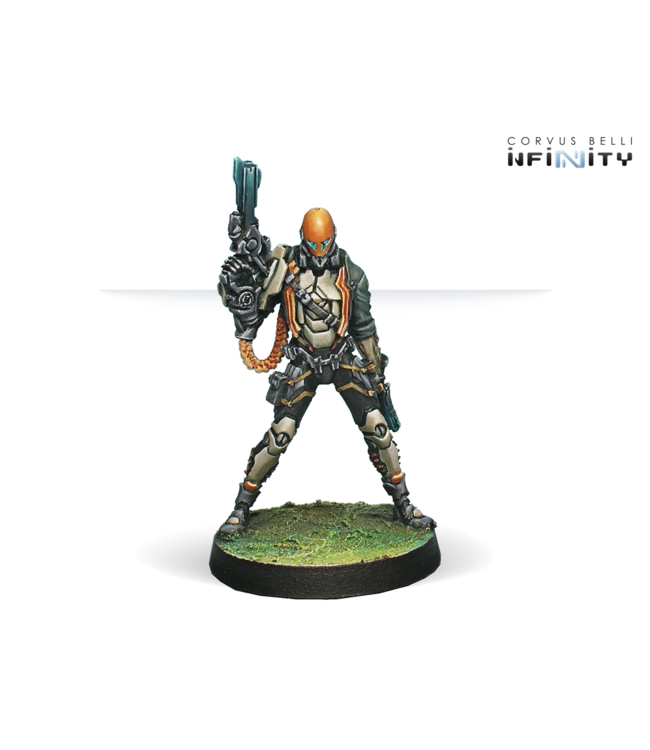 Infinity Hatail Spec-Ops