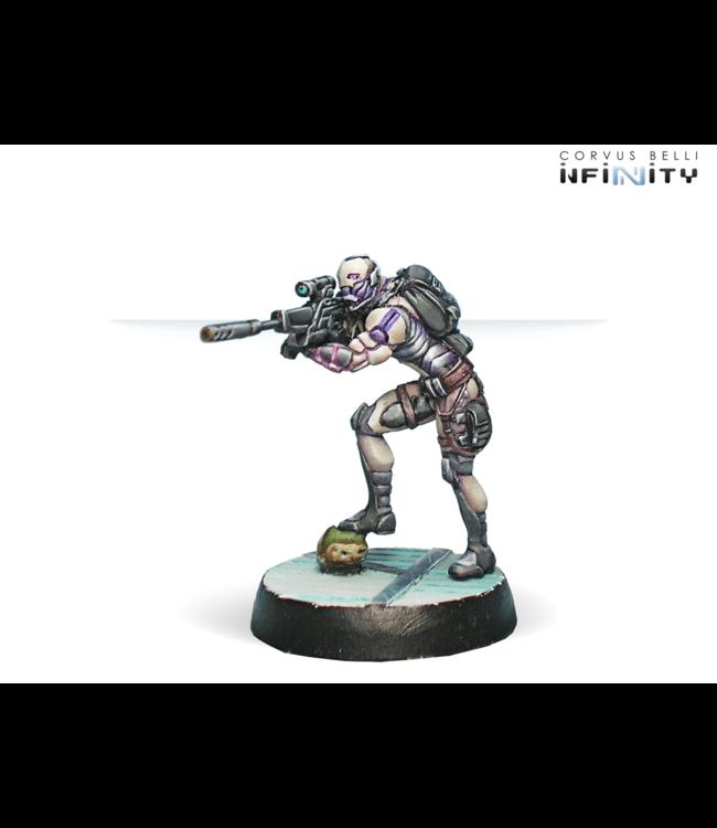 Infinity Dasyus (MULTI Sniper)
