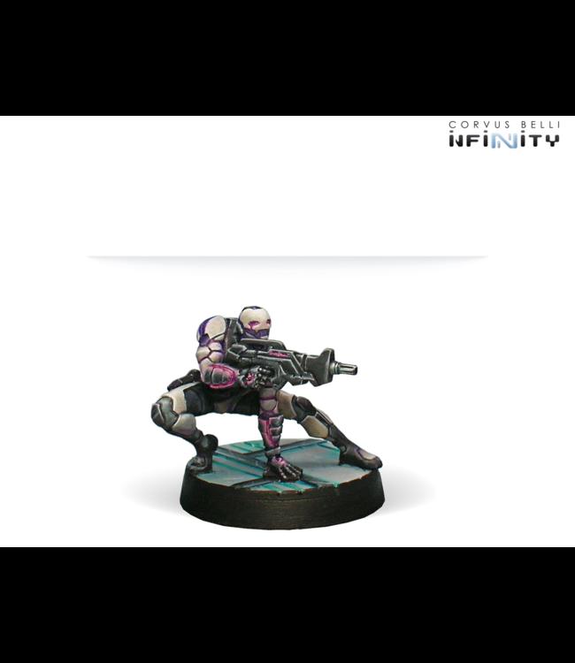 Infinity Dasyus (Combi Rifle)