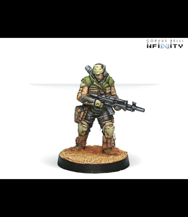 Infinity Hussam Spec-Ops