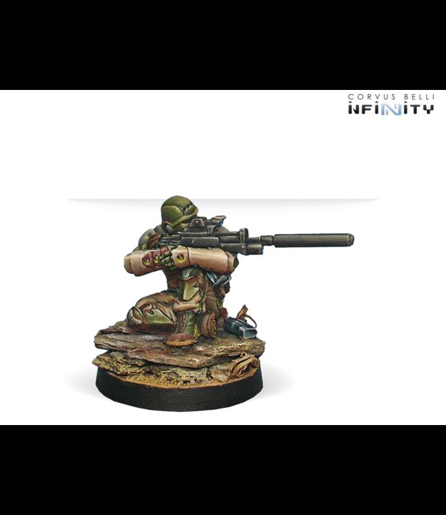 Infinity Djanbazan (Sniper)