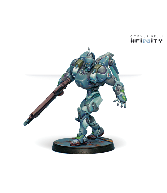 Infinity Cutter (TAG)