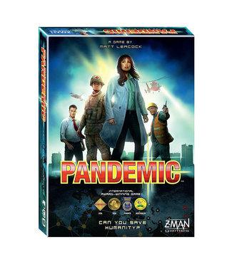 Asmodee Pandemic (2013)